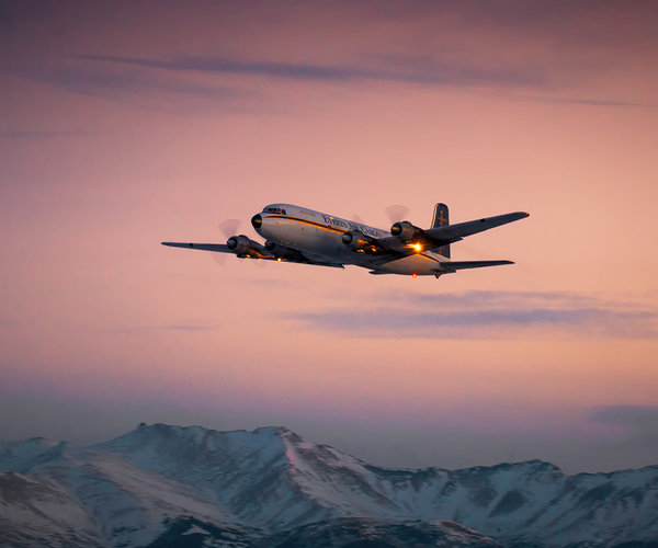 alaska-everts-air-cargo-dc6-anchorage-sunset-mountains-2.jpg