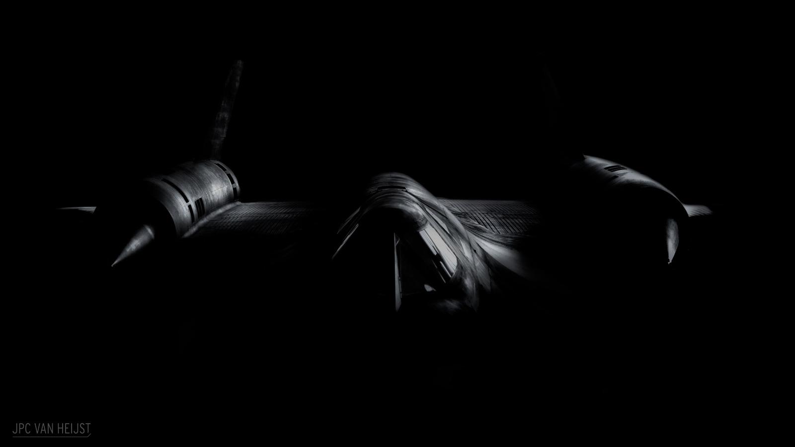 SR-71 Blackbird - Legend of the skies (4 minute read)